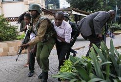 Kenia: 15 ofiar zamachu terrorystycznego w luksusowym hotelu w Nairobi