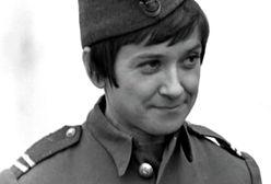 """Krystyna Chimanienko była królową komedii. Zginęła przedwcześnie na """"zakręcie śmierci"""""""
