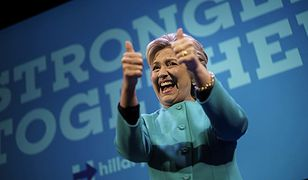 FBI wznawia śledztwo ws. maili Hillary Clinton