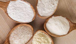 Nie tylko pszenna, czyli mąka pod lupą