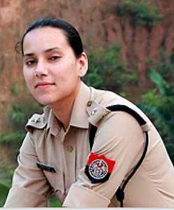Antyterroryzm w kobiecej odsłonie. Oficer IPS zatrzymała rekordową liczbę przestępców