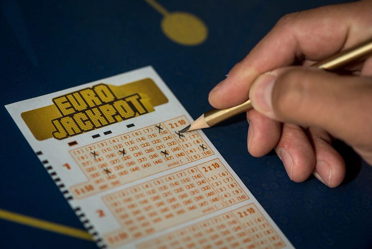 Eurojackpot. Polak wygrał 26 mln zł, ale megakumulacja nadal do wzięcia
