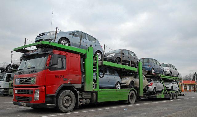 Niemieckie auta używane wciąż bestsellerem w Polsce