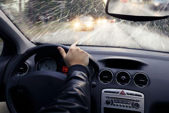 Prognozy pogody dla kierowców na majówkę