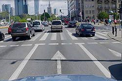 [MOTOREPORTER #11] Przekraczanie prędkości w mieście? To bez sensu