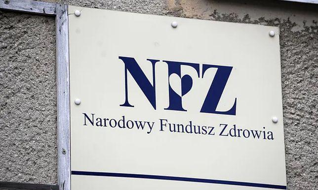 NFZ  zapowiedział kontrolę ws. śmierci pacjenta z Ochotnicy Dolnej w Małopolsce