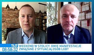 """""""PiS zlekceważył rocznicę"""". Paweł Kowal: mówili o łuku, muzeum czy wielkiej wystawie"""