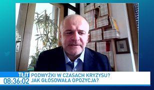 """Podwyżki dla posłów. Paweł Kowal zmienia zdanie. """"Po przemyśleniu jeszcze raz"""""""