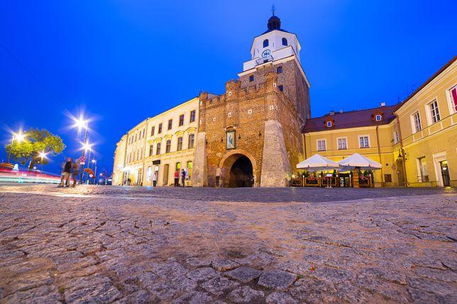 Lublin - wyjątkowe atrakcje i żydowskie cymesy