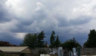 Front nad Polską. Szkwał burzowy na zachodzie