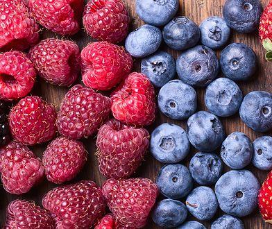 Zjadasz je każdego dnia: co wiesz o owocach? Rozwiąż quiz i daj się zaskoczyć