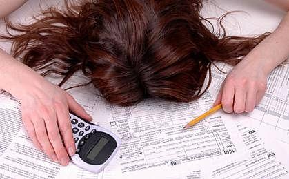 Kto nie zapłaci podatku, trafi na czarną listę