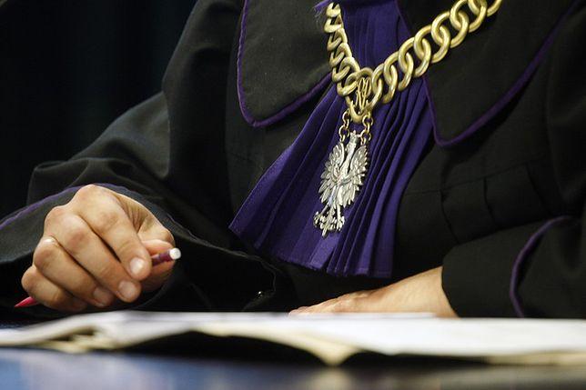Sędziowie z Krakowa ostrzegają prezydenta przed Trybunałem Stanu