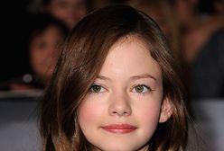 """Mackenzie Foy grała Renesmee w """"Zmierzchu"""". Zobaczcie, jak się zmieniła"""