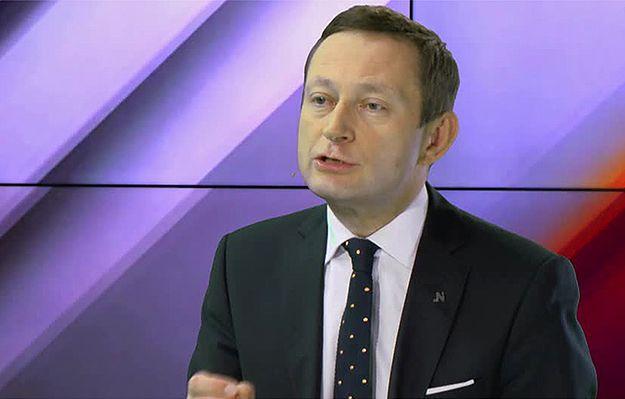 Afera reprywatyzacyjna w Warszawie. Paweł Rabiej u Jacka Gądka: dajmy szansę prokuraturze Zbigniewa Ziobry