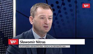 """""""Dramat Kaczyńskiego"""". Sławomir Nitras o nowym wątku ws. afery KNF"""