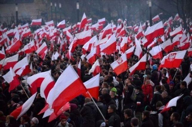 Święto Niepodległości. 11 listopada w Warszawie zarejestrowanych 15 zgromadzeń