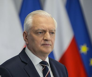 Sprzeciw Porozumienia wobec Polskiego Ładu. Gowin straci posadę w rządzie?