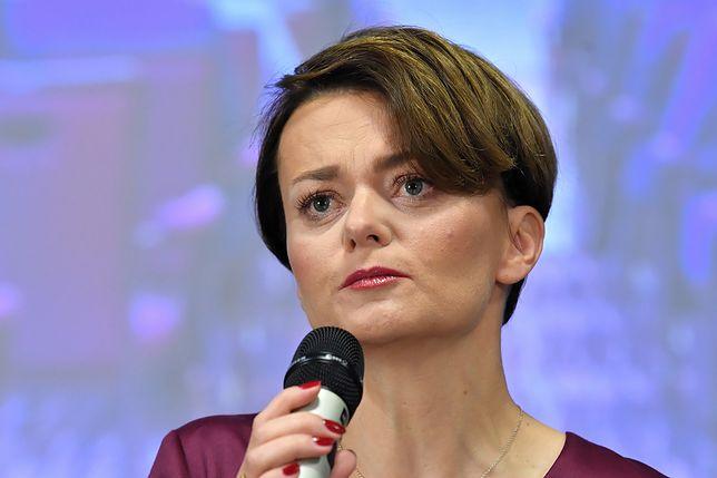 Wojciech Wybranowski: Jadwiga Emilewicz przymierza się do budowy własnego ruchu