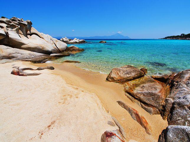 Wczasy w Grecji - Chalkidiki
