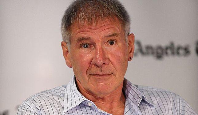 Harrison Ford żegna się z kultową rolą. Kto go zastąpi?
