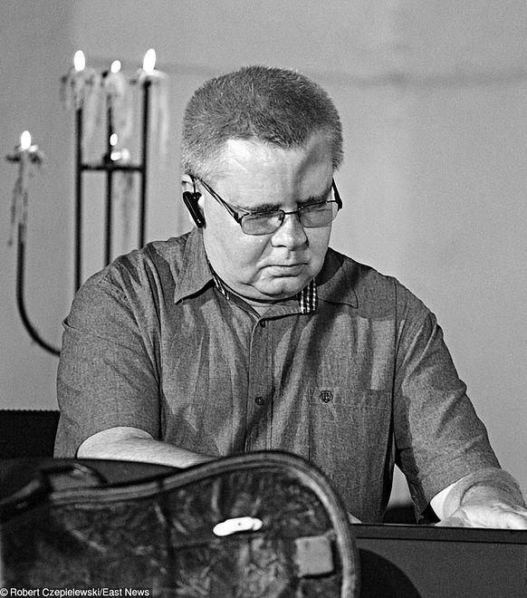 Janusz Skowron grał z największymi polskimi gwiazdami