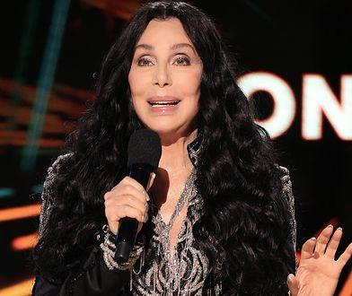 Cher zamieściła wpis o George'u Floydzie. Spotkała ją fala hejtu