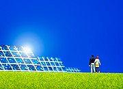 Polacy chętnie wyłapują energię ze słońca