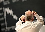 Na Wall Street spadki, rośnie strach przed problemami strefy euro