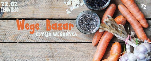 Wege Bazar - edycja wegańska