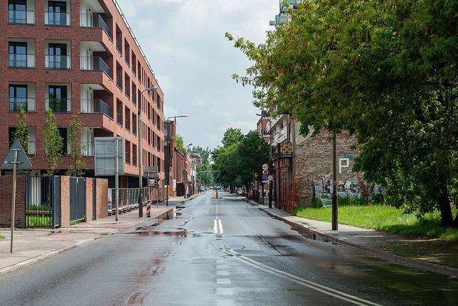 Warszawa. ZDM zapowiada prace remontowe na ulicy Szwedzkiej. (fot. Zarząd Dróg Miejskich)