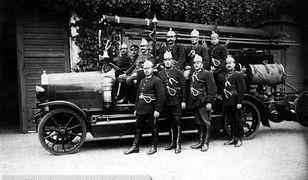 Jubileusz 180-lecia warszawskiej straży pożarnej [PROGRAM]