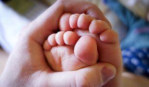 Dziecko w Oknie Życia. Szpital złożył wniosek do sądu o ustalenie miejsca pobytu