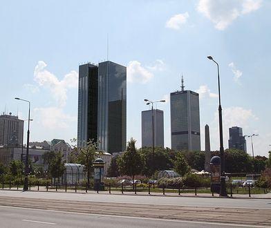 Czy w centrum powstanie kolejny wieżowiec? Niepewne losy Roma Tower