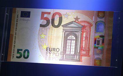 Ważna decyzja EBC. Umocnienie złotego jest już za nami