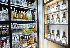 Wódki smakowe podbijają Polskę. Firmy liczą zyski