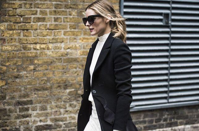 Mistrzyni stylizacji podczas Londyńskiego Tygodnia Mody
