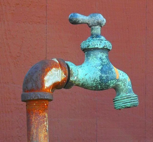 Wzrosną opłaty za wodę i ścieki!