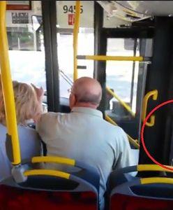 Kierowca nie wpuścił niepełnosprawnego do autobusu. Natychmiastowa reakcja pasażerów