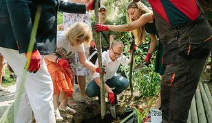 Galeria Młociny ponownie angażuje się w pomoc potrzebującym, wspierając lokalną społeczność!
