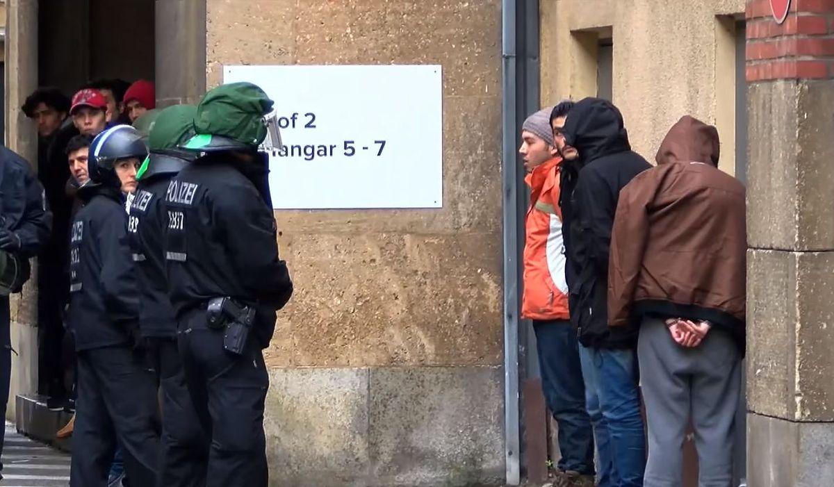 Miriam Shaded zaatakowała Unię Europejską. Zasady Strefy Schengen wymagają zmiany