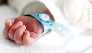 Pijana 31-latka urodziła pijaną córeczkę