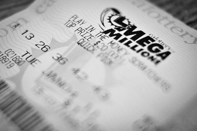 Najwyższa wygrana w historii loterii. Zwycięzca zgarnie 1,6 mld dol.