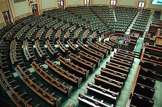 Kancelaria Sejmu: zawieszenie prawa wstępu fotoreporterowi - uprawnione