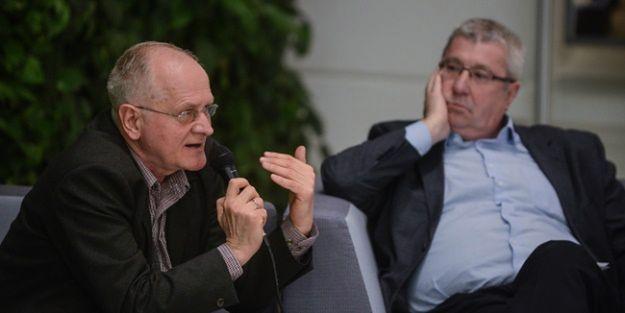 Krzysztof Czabański: mała ustawa medialna pozwala skontrolować media przed ich przekształceniem