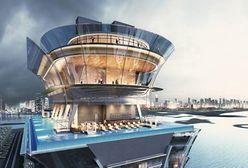 Dubaj znów zaskakuje świat. Ta atrakcja to prawdziwy hit