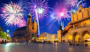 Sylwester 2021. Najlepsze miejsca na powitanie Nowego Roku poza Zakopanem