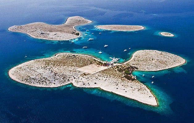Niesamowity zakątek Chorwacji
