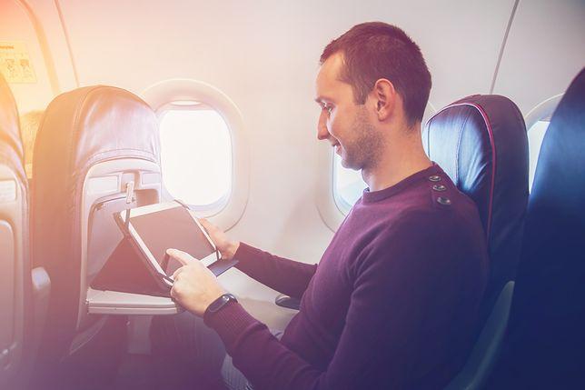 System rozrywki pokładowej easyJet planuje wprowadzić jeszcze w tym roku