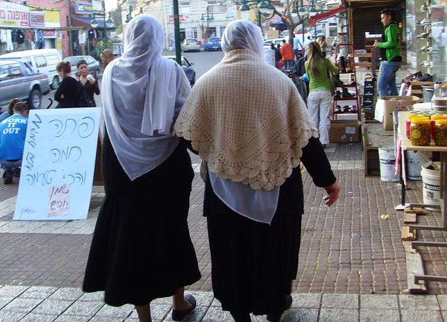 Atrakcje Izraela - tajemnicze plemię Druzów